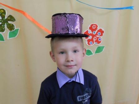 Детские шляпы для мальчика своими руками 23
