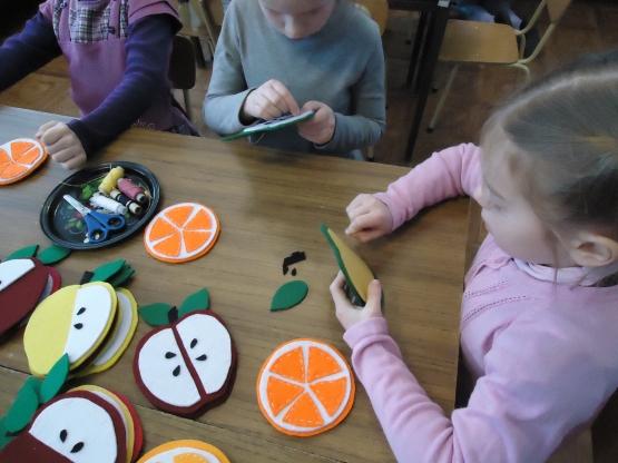 Мастерим с детьми своими руками кружок 15