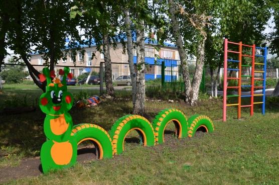 Фото оформление участка в детском саду своими руками фото