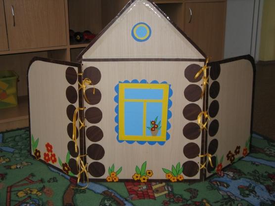 Атрибуты для игр в детском саду своими руками