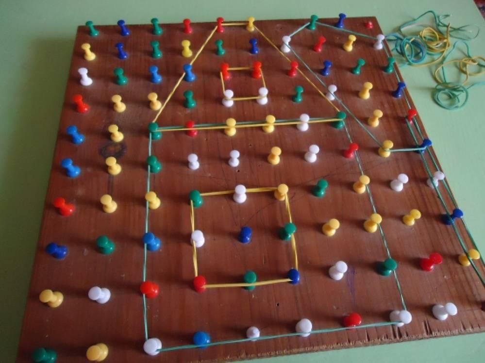 Как сделать Многофункциональные игры своими руками