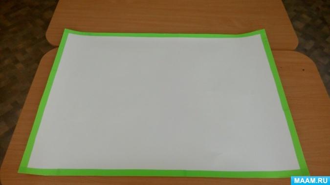 detsad-10074-1570958765 Аппликация из бумаги. Идеи для детского творчества. Воспитателям детских садов, школьным учителям и педагогам