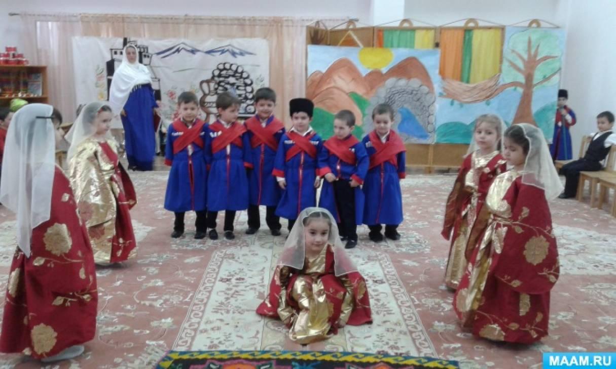 сценарий на праздник навруз байрам на татарском