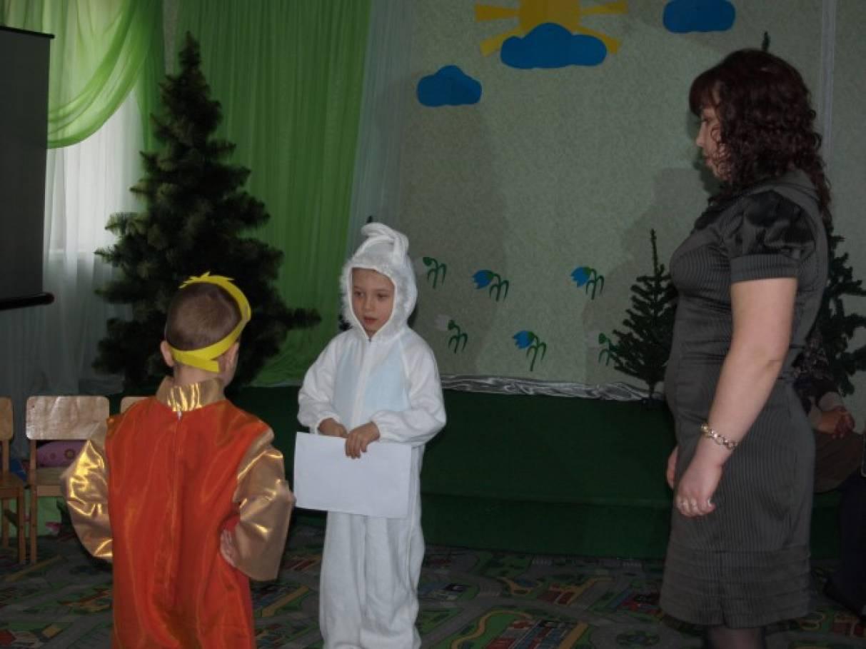 Конспект НОД по художественно-эстетическому развитию для детей старшего дошкольного возраста «Путешествие Колобка»