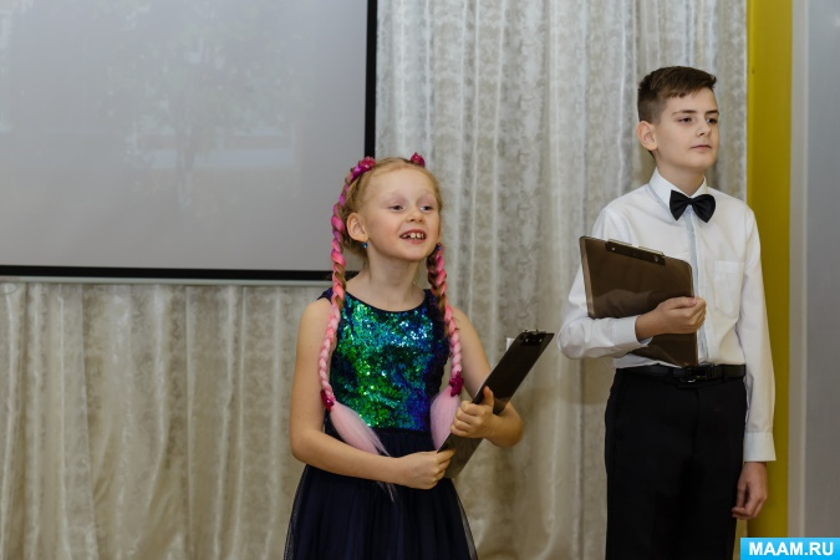 Фотоотчет о 30-летнем юбилее детского сада