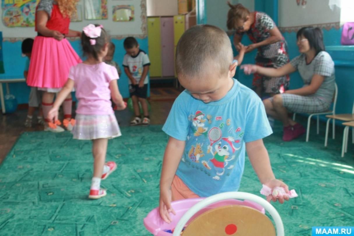 1. Проект Подарки для мальчиков в садик