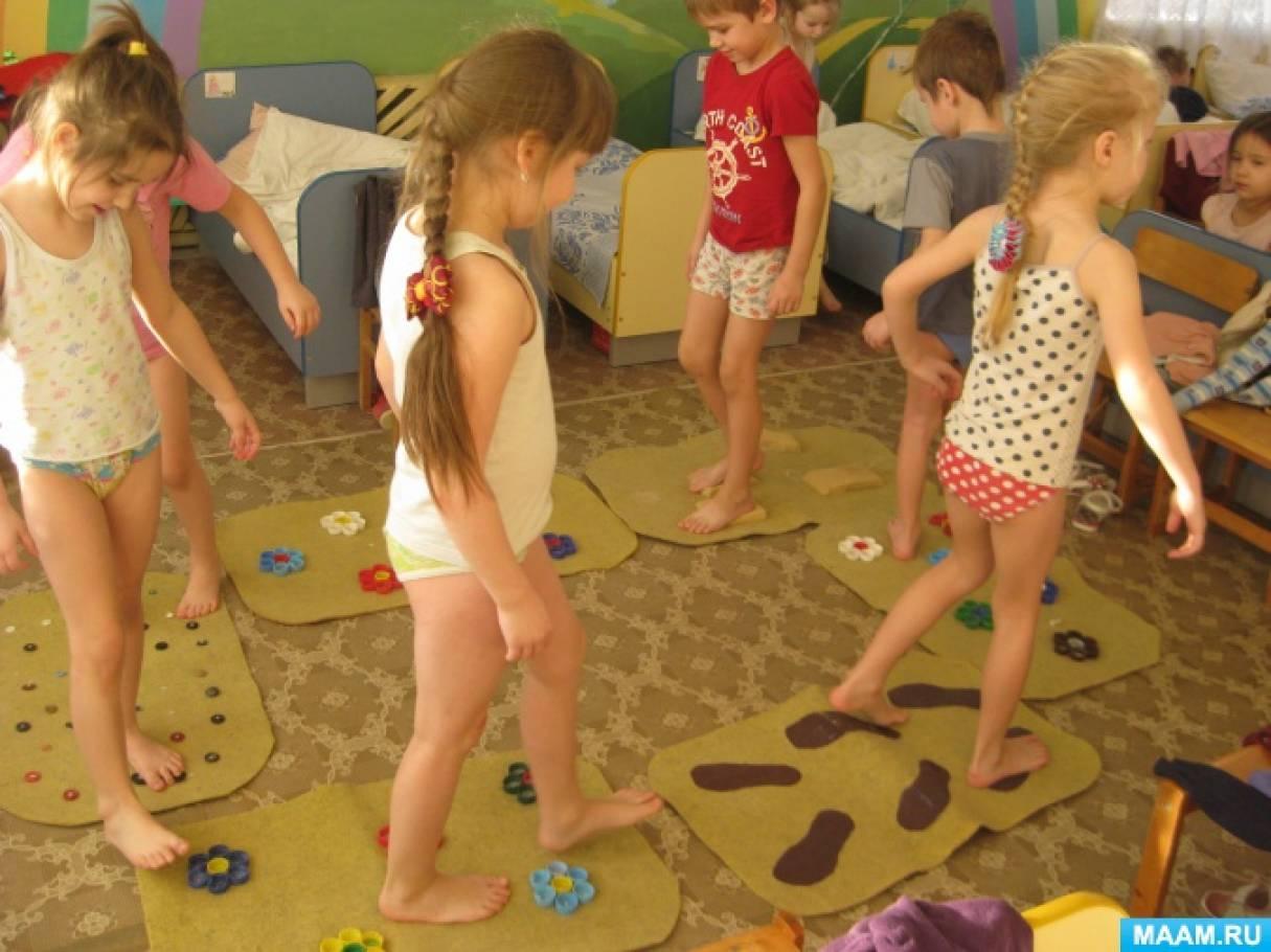 знакомство детей с пословицами в подготовительной группе