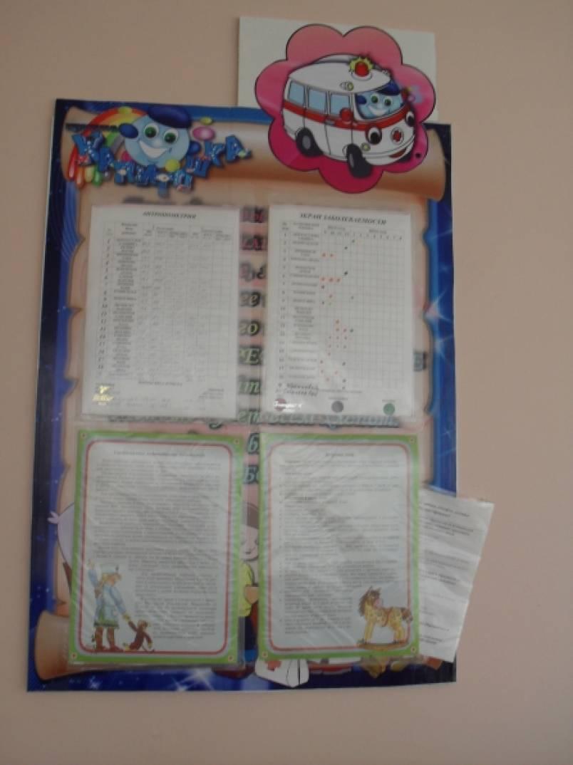 Стенды для детского сада своими руками из панелей фото 897