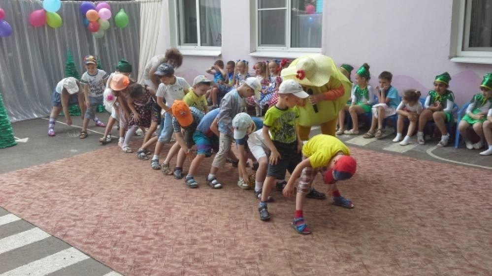 Сценарии сказочных детских праздников