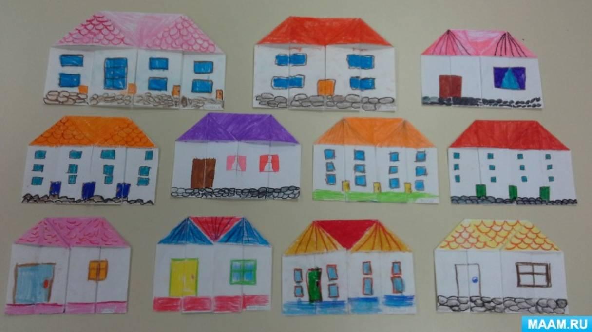 фаллические фестивали картинки мой дом в средней группе цветовая
