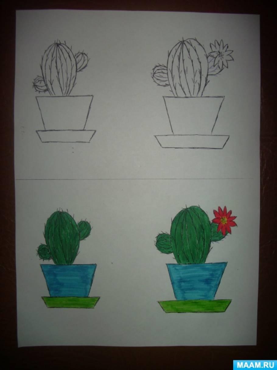 Конспект занятия с детьми младшей группы. Ознакомление с природой «Уход за комнатными растениями»