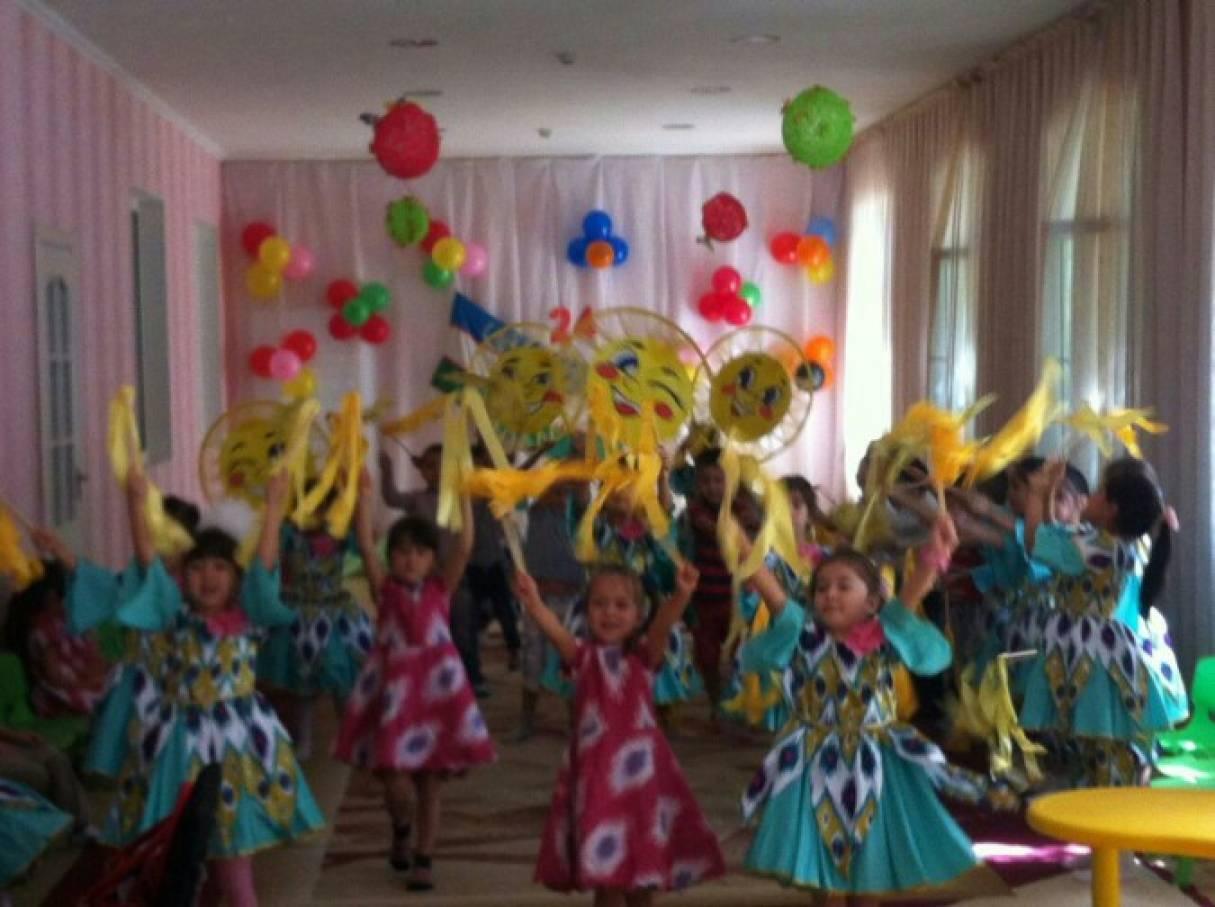 Сценарий праздника день независимости для детского сада