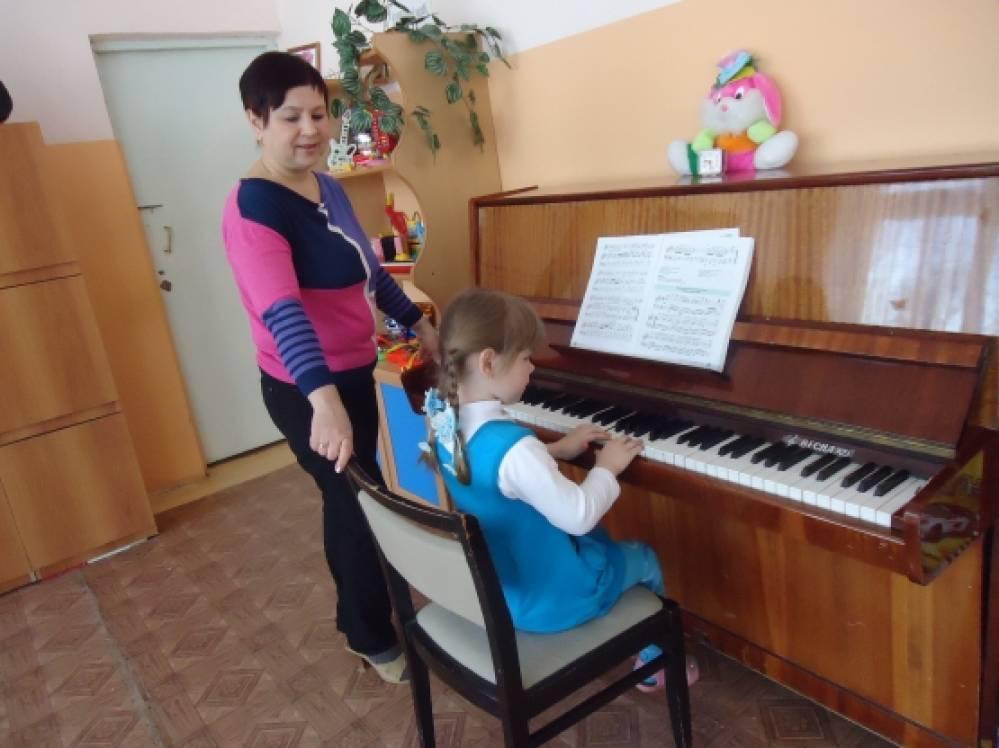 знакомство с музыкальными инструментами для детского сада