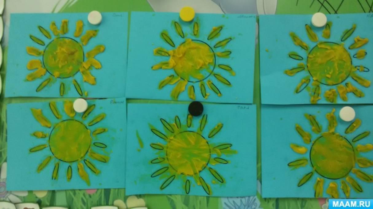Картинки для пластилинографии младшая группа