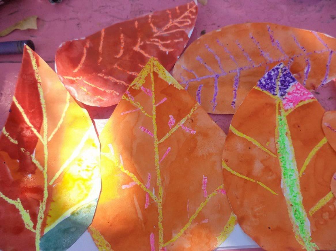 Сценарий на золотую осень для старших классов 9-11