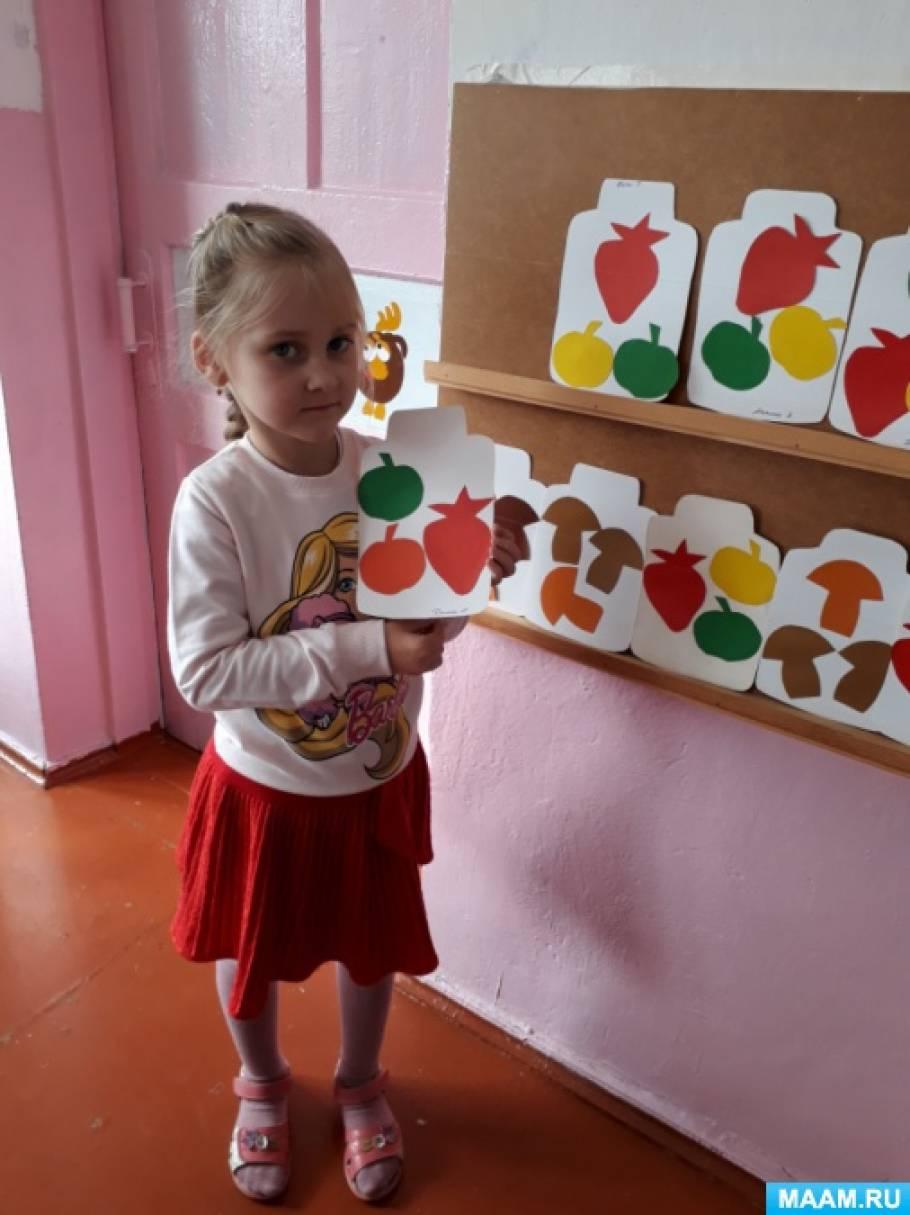 Фотоотчет о выставке «Осенние дары»