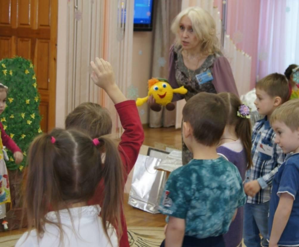 Самоанализ Занятия В Детском Саду Образец - фото 9