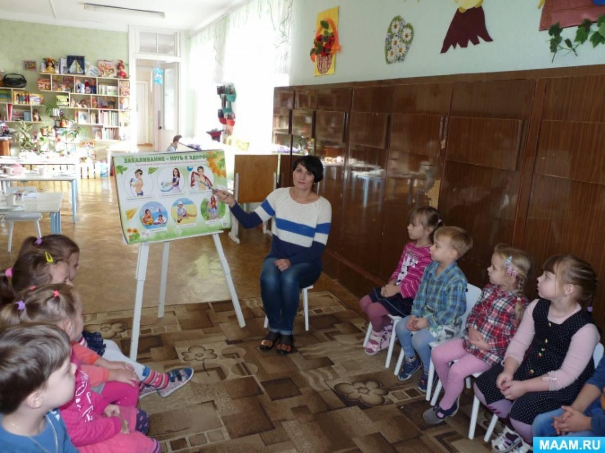 рассказ о здоровом образе жизни для школьников