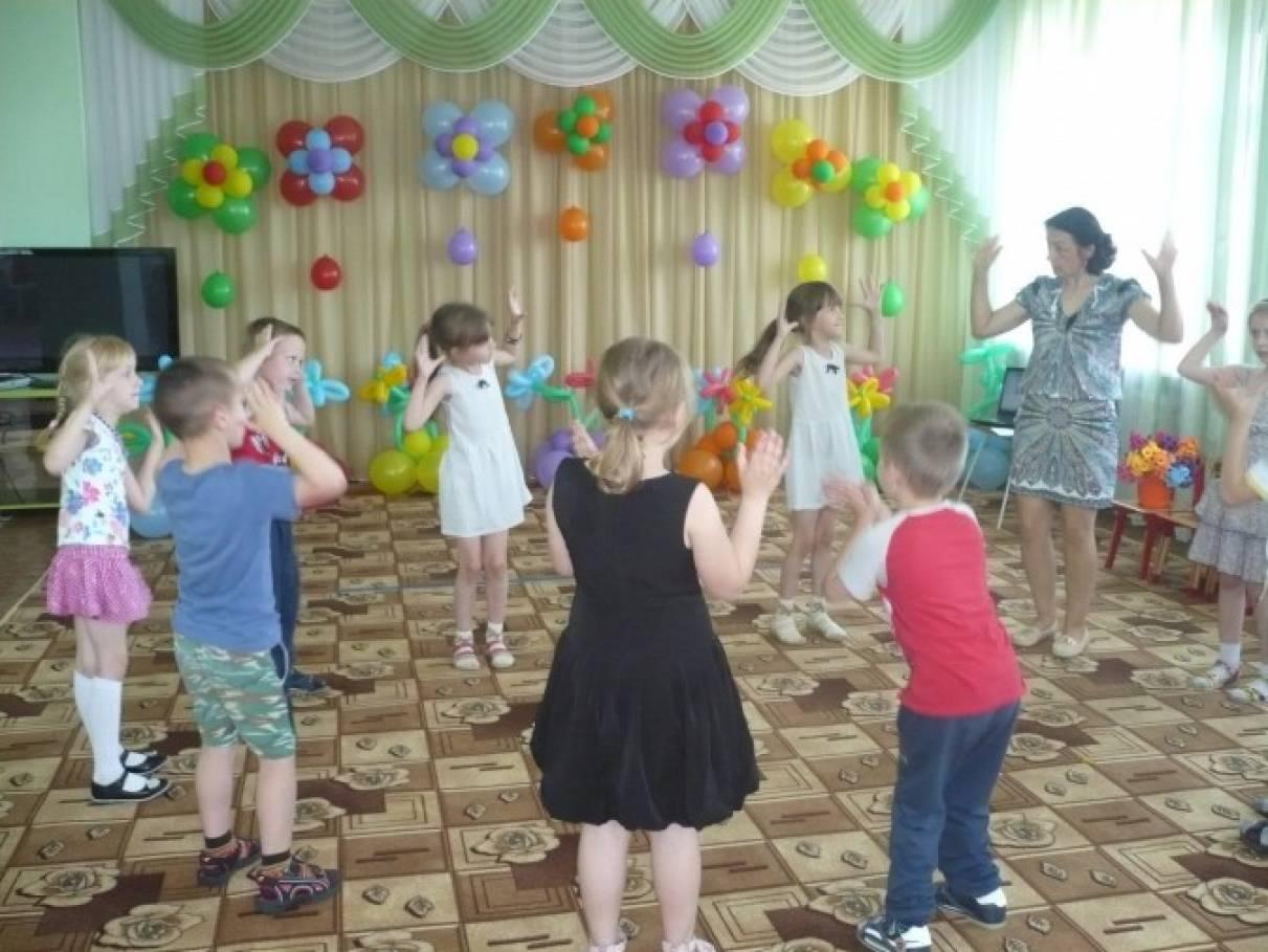 знакомство с трудом взрослых в детском са