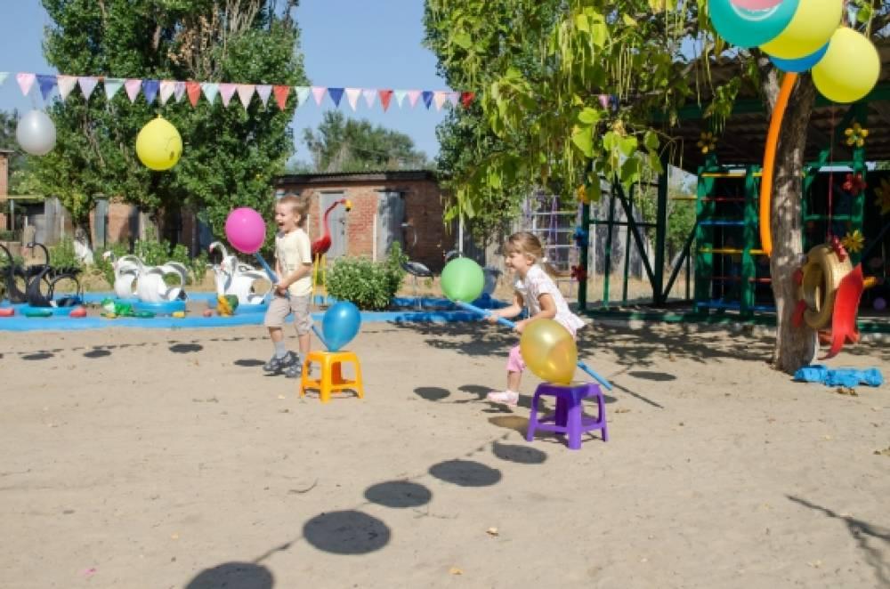 Игры забавы с воздушными шарами цель