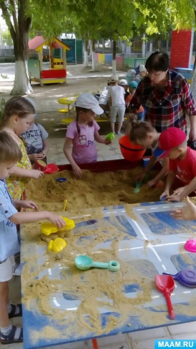 Оформление детского сада на улице своими руками фото 142