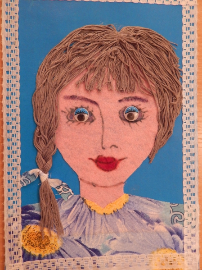 фанатов открытка мой воспитатель своими руками глаз