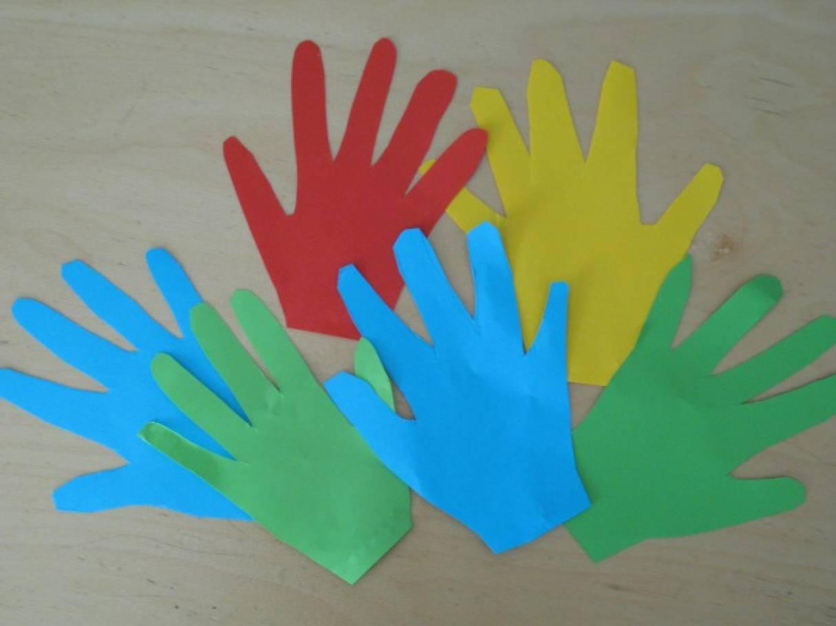 Витражи своими руками из краски