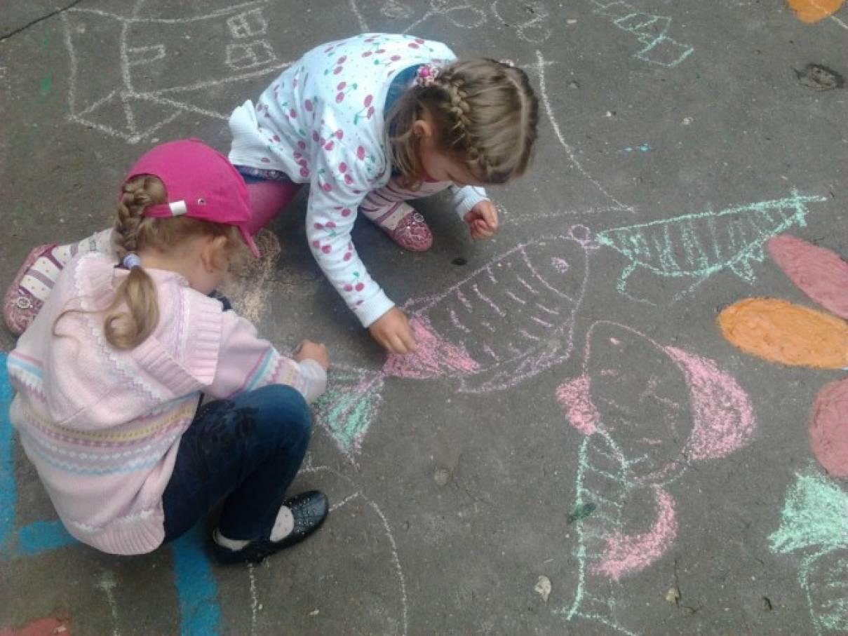 план работы по знакомству детей с профессией