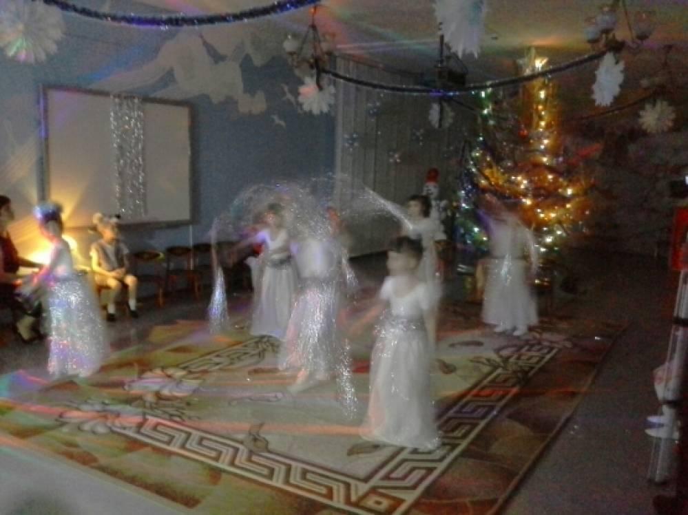 Сценарий новогоднего праздника по мотивам сказки Гофмана «Щелкунчик» (подготовительная группа)