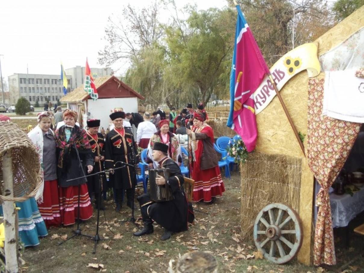 День риса на Кубани (фоторепортаж)