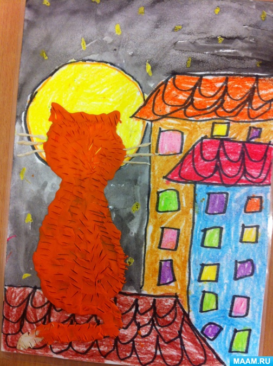 занятие в раннем возрасте знакомство с красками