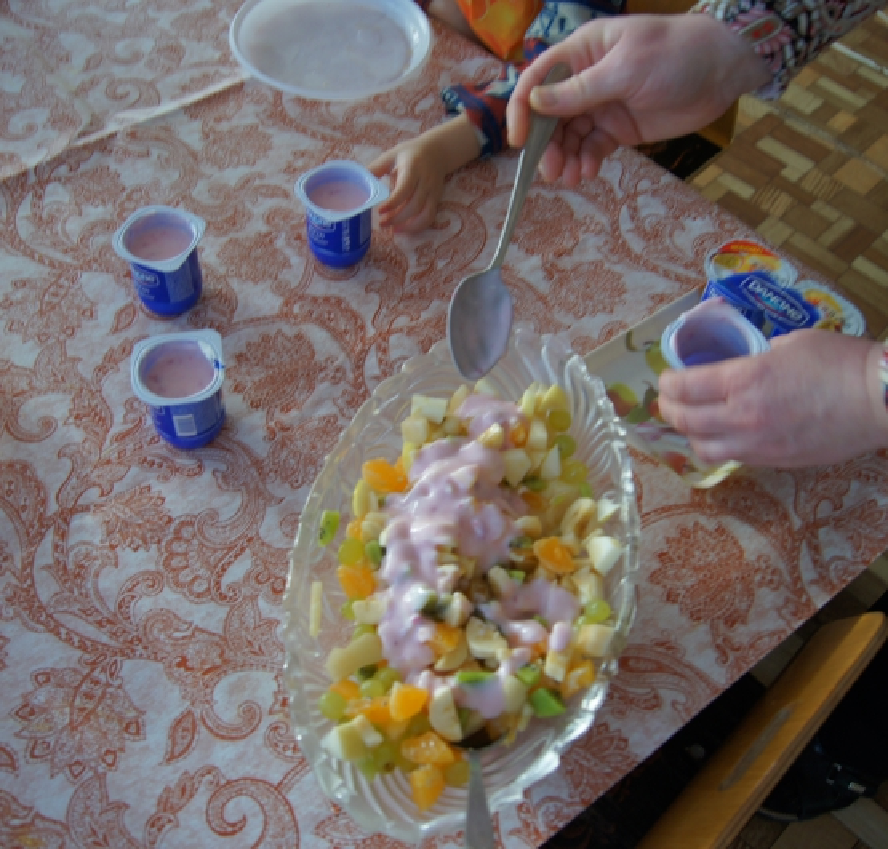 Приготовить суп харчо в мультиварке поларис