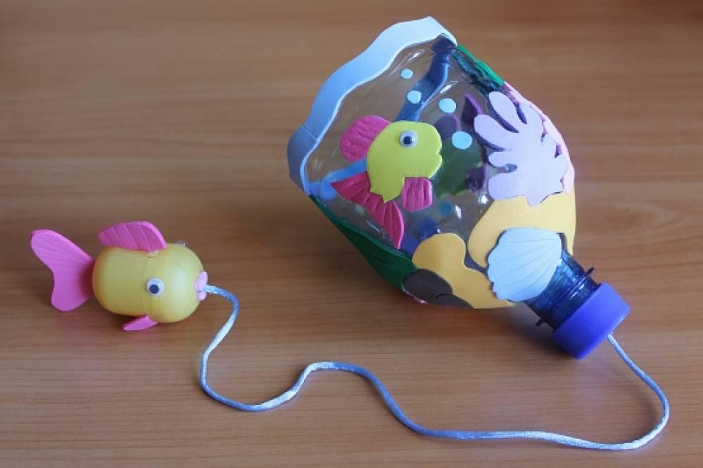 Как своими руками сделать игрушку для ребенка своими руками из