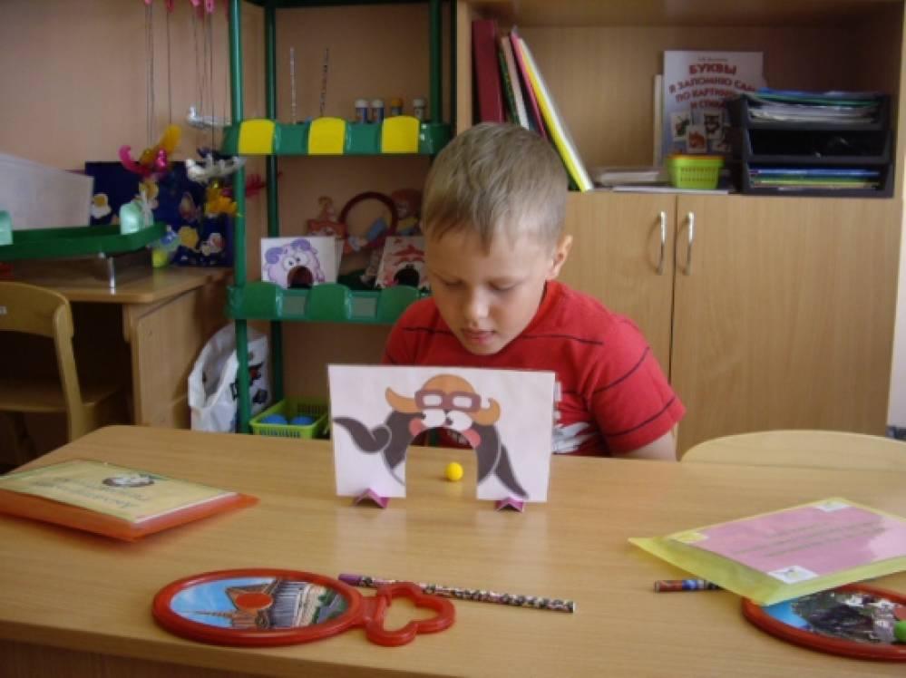 Тренажеры для дыхательной гимнастики в детском саду