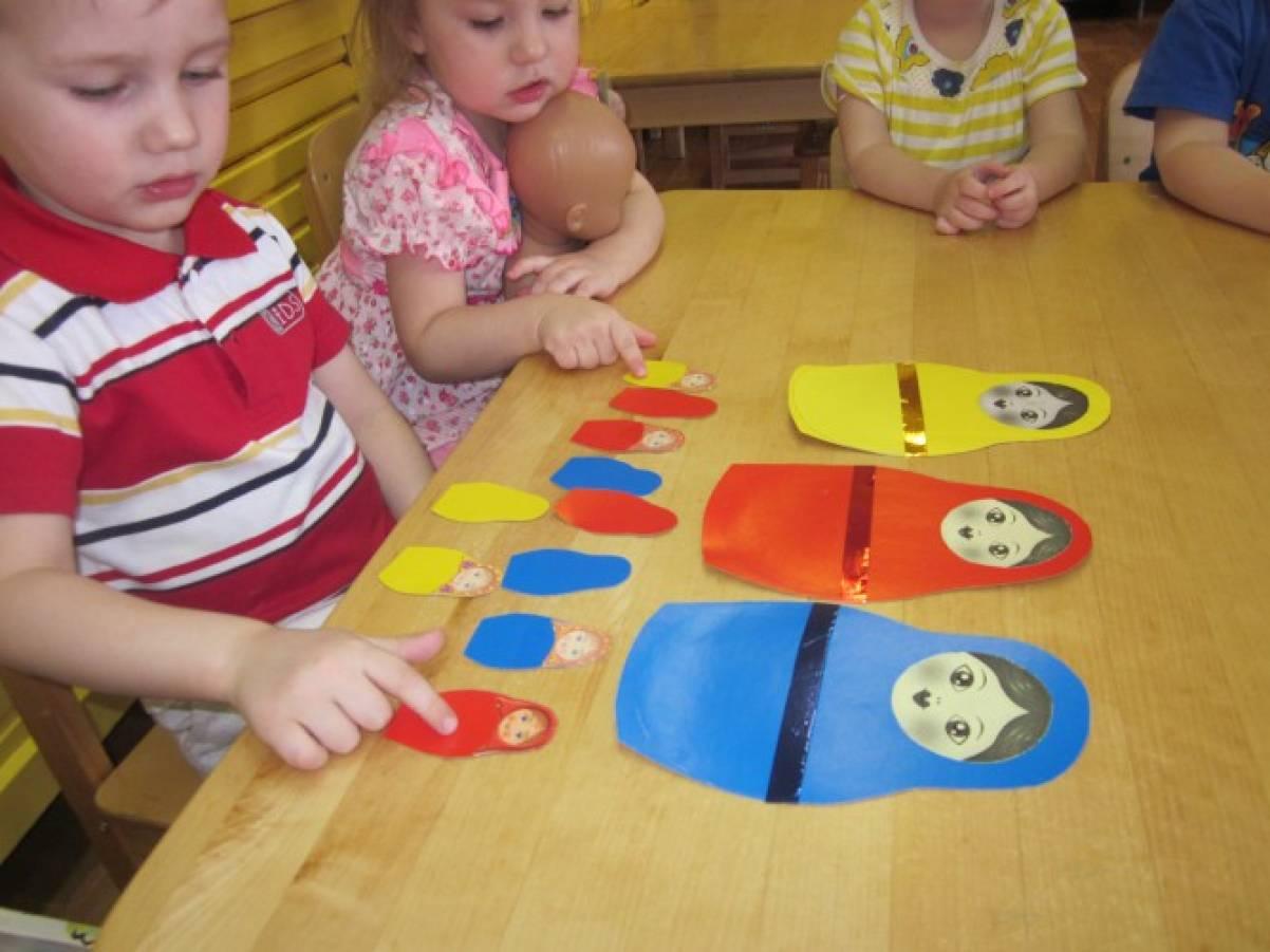 Развивающие игрушки своими руками для раннего возраста