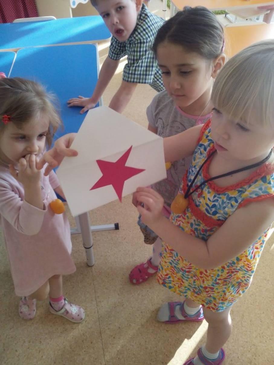 Конспект занятия по развитию связной речи у детей старшего дошкольного возраста