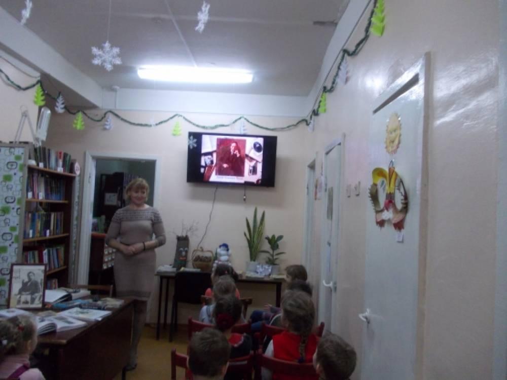 экскурсия в библиотеку дошкольников первое знакомство с библиотекой