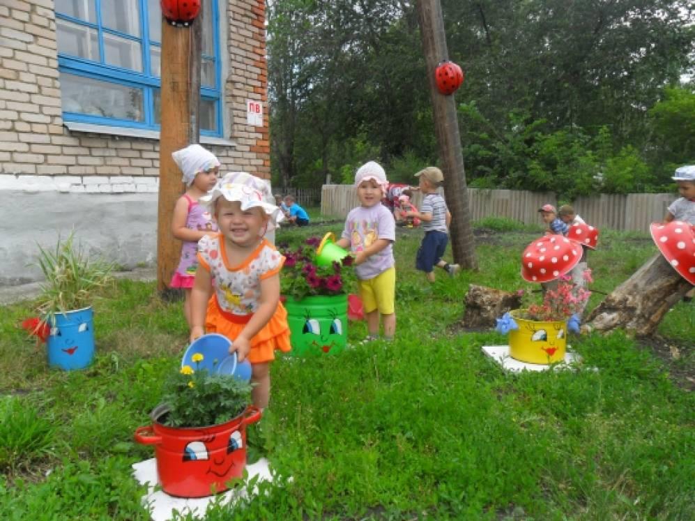 Оформление детского сада в картинках смешарики 9