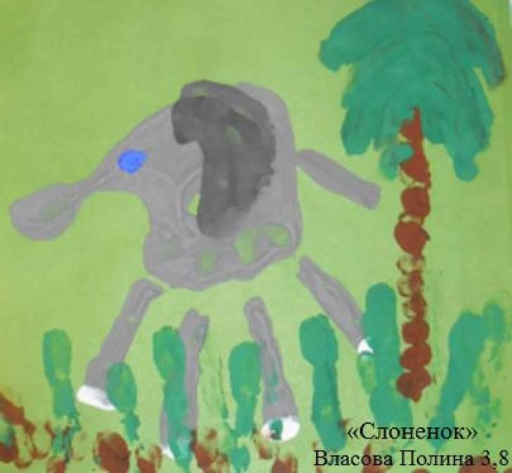 знакомство детей дошкольного возраста с живописью