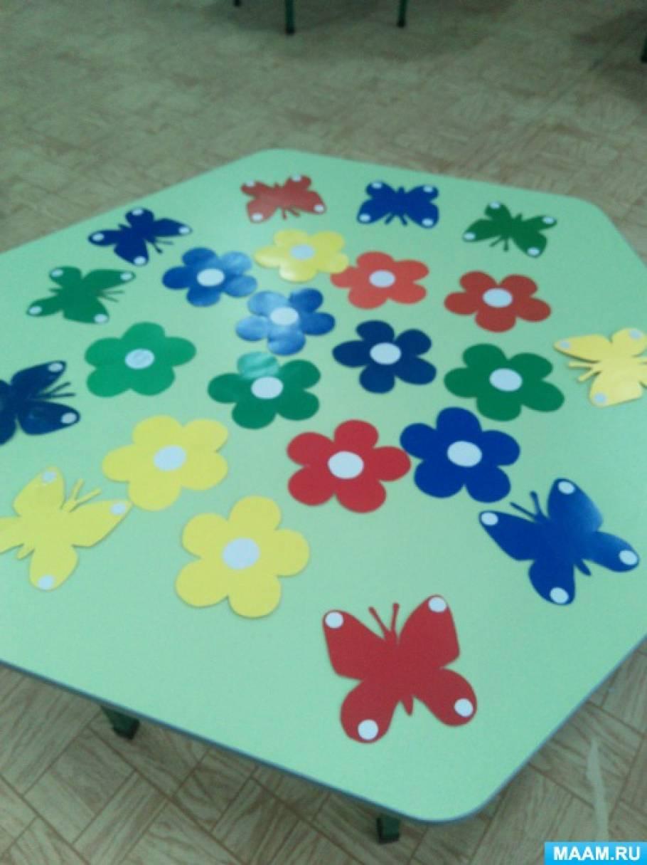 Дидактические развивающие игры своими руками для дошкольников