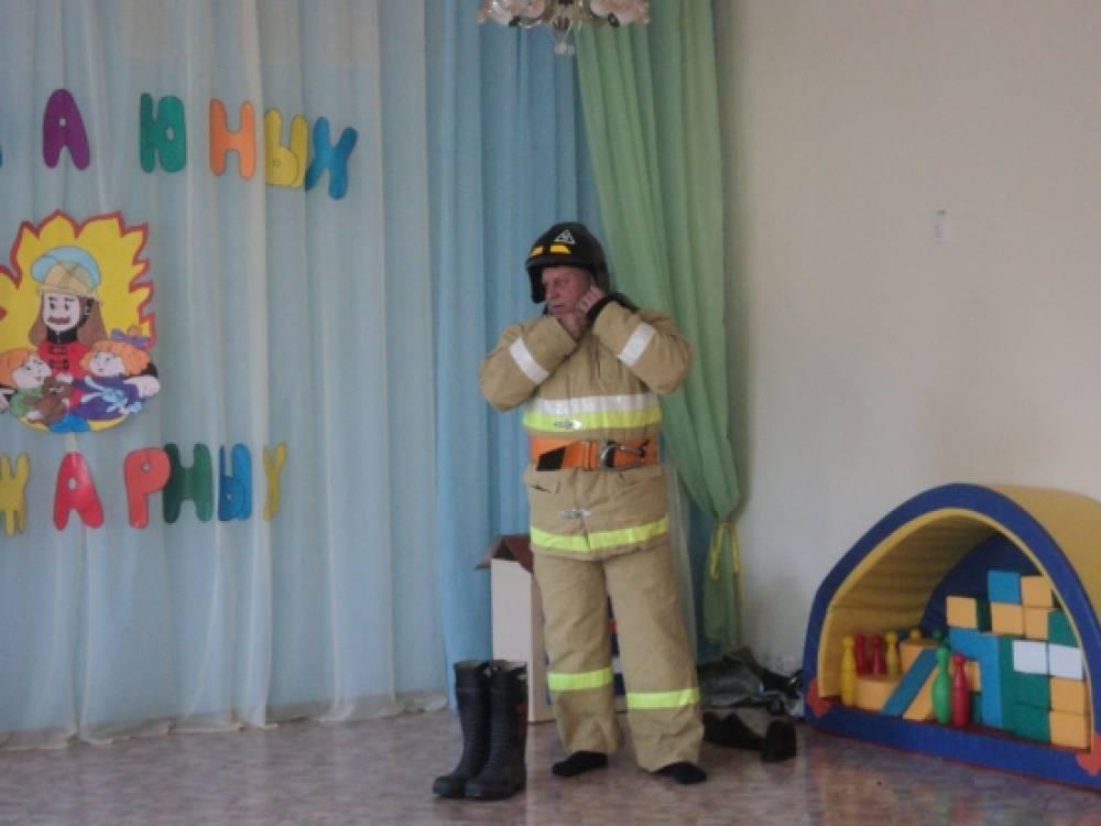 Сценарно-режиссерская разработка физкультурно-оздоровительного спортивного мероприятия «Школа юных пожарных»