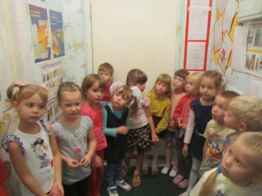 Основы безопасности детей дошкольного возраста фото