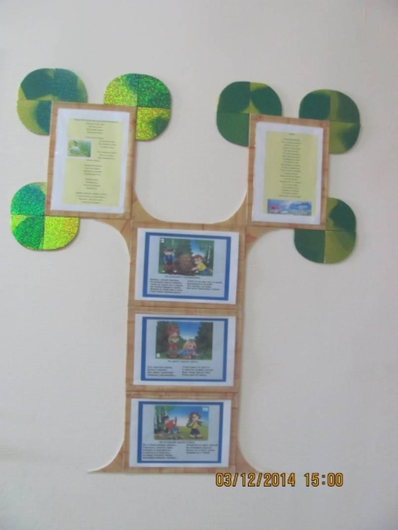 Сценарии и мероприятия по экологическому воспитанию