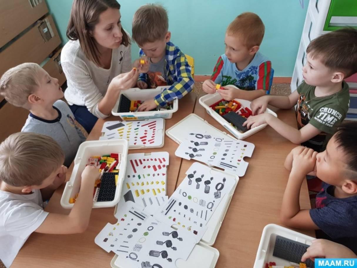знакомство с профессией овощевода в детском саду