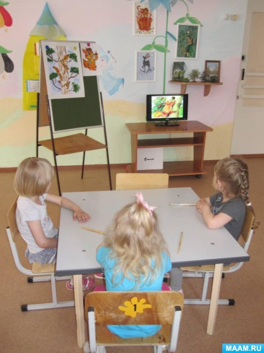 программа нетрадиционные техники рисования в школе