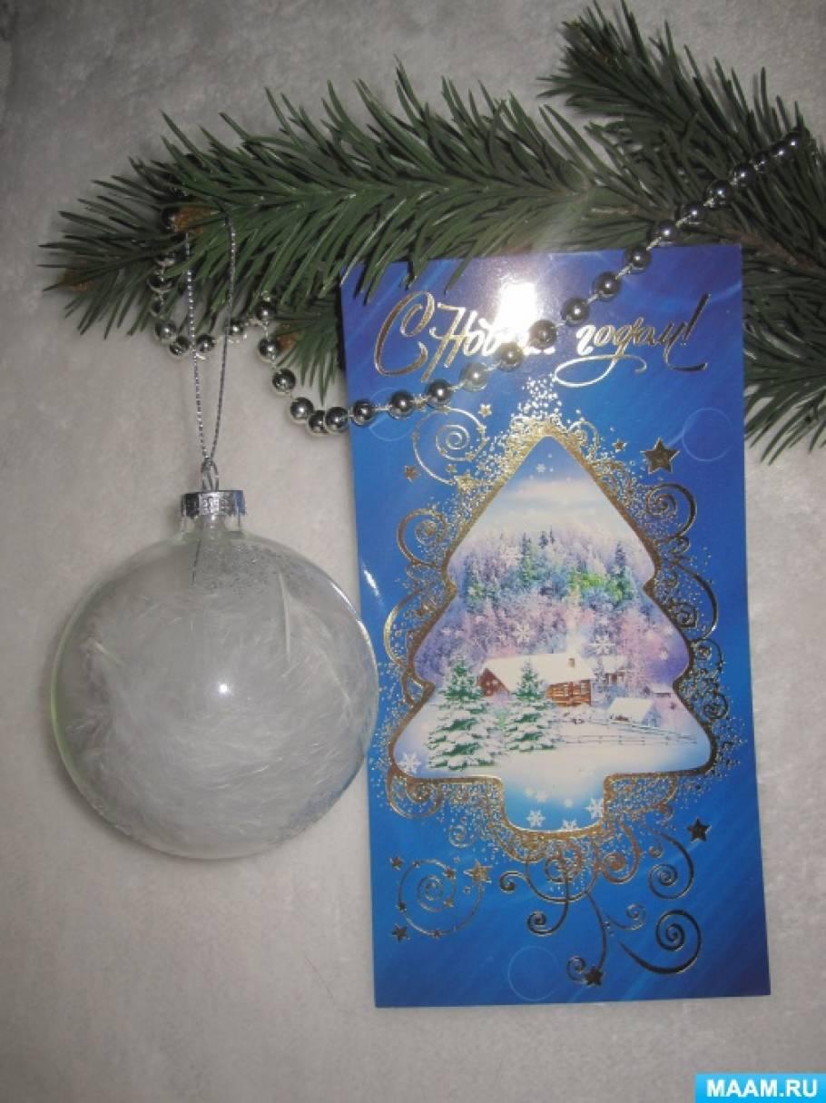 Приглашение в детство или моя коллекция новогодних советских открыток