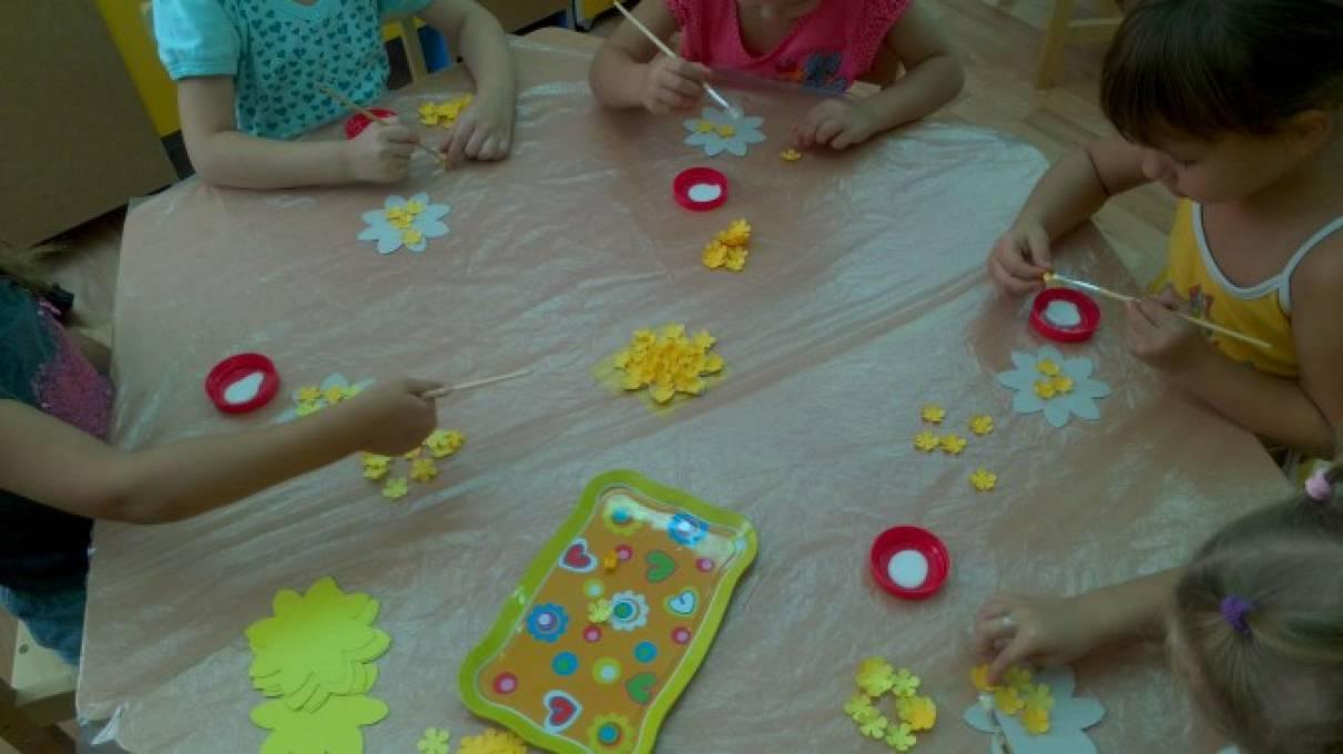 Поздравление для всех работников детского сада фото 37