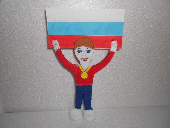 Дидактическая сюжетная игра «Зимняя олимпиада в Сочи 2014»