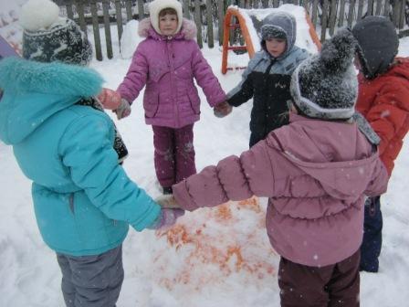 Стихи о зиме Зимние стихи для детей