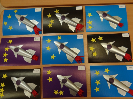 открытка для ракетчиков своими руками 23 февраля калибр